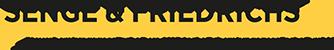 Senge und Friedrichs Logo